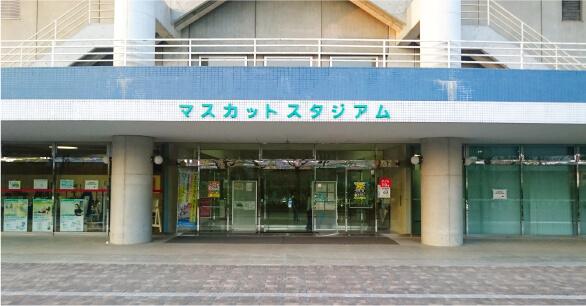 外観01(入口)